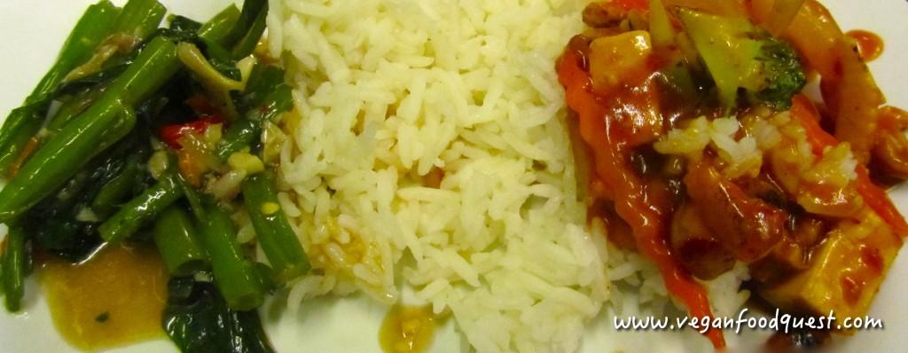 Cheap & Easy Vegan Food-1