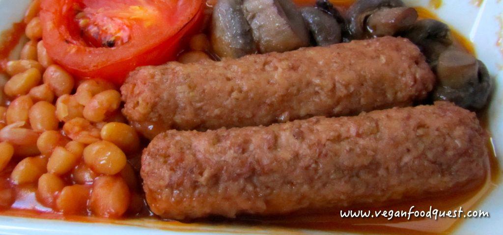 Cheap & Easy Vegan Food-3