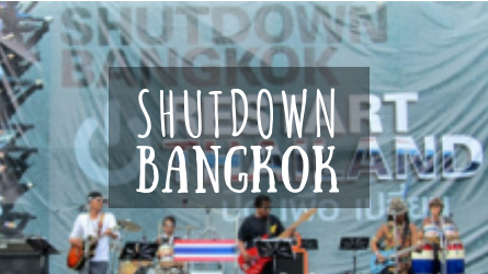 Shutdown Bangkok featured image