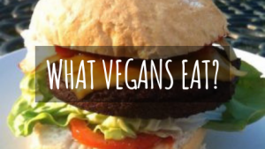 What Vegans Eat? featured image