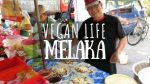 Melaka Vegan Life Featured Image