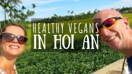 Healthy Vegans in Hoi An featured image