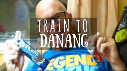 Train to Danang featured image