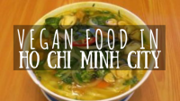Vegan Food in Ho Chi Minh City featured image