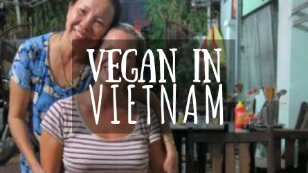 Vegan in Vietnam featured image