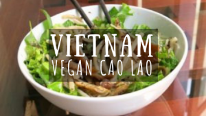 Vietnam Vegan Cao Lao featured image
