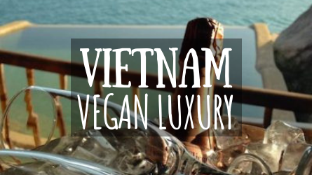 Vietnam Vegan Luxury featured image