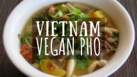 Vietnam Vegan Pho featured image