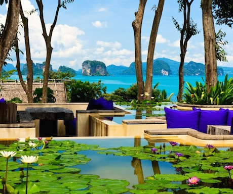 The Den at Six Senses Yao Noi