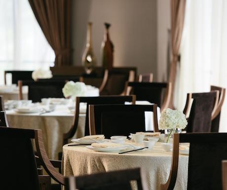 Wan Li restaurant at Renaissance Johor Bahru.