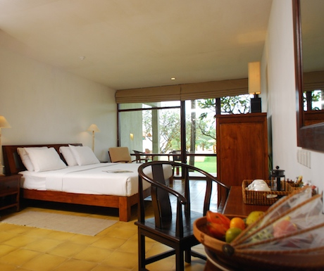 Jetwing Beach-Deluxe Room