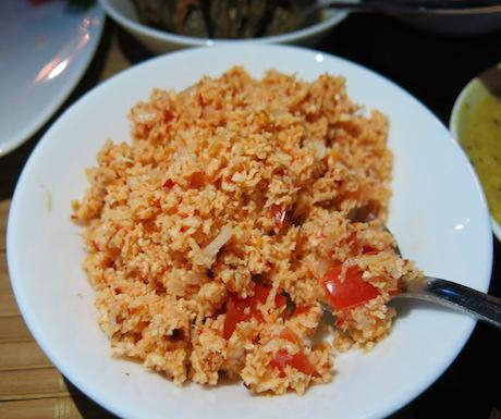sri lankan rice and curry_4440
