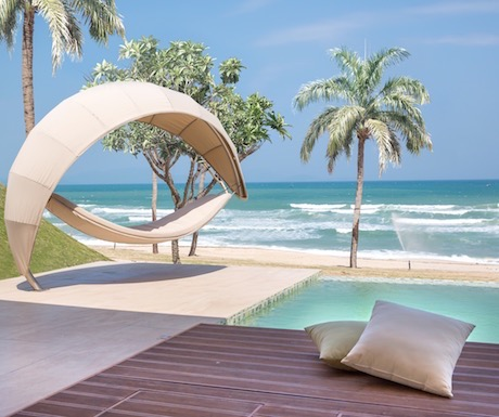 amazing oceanfront pool villa at Fusion Resort Nha Trang
