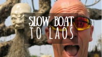 Slow Boat to Laos featured image