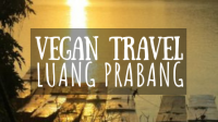 Vegan Travel Luang Prabang featured image
