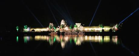 Welcome to Angkor Sankranta 2015