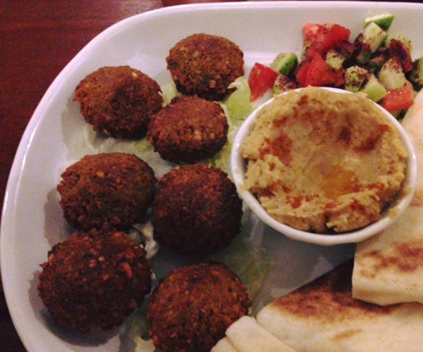 AtmospherE falafels