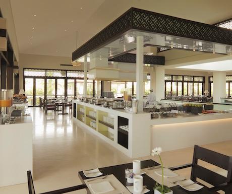 Fusion Maia Da Nang - Five Restaurant 2