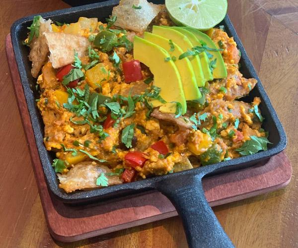 Mexican-Scrambled-Tofu