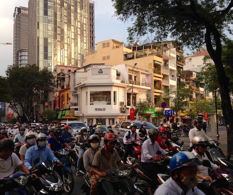 Vegan Guide to Saigon_2306