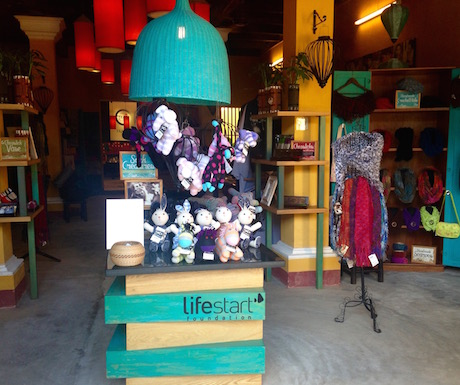 LifeStart Foundation in Hoi An.