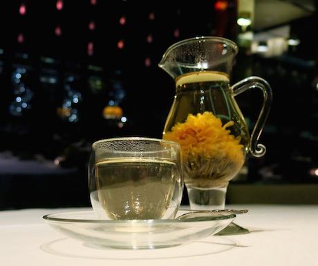 Tea to amaze.