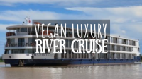 Vegan Luxury River Cruise Featured Image