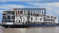 Vegan Luxury River Cruise Featured Image