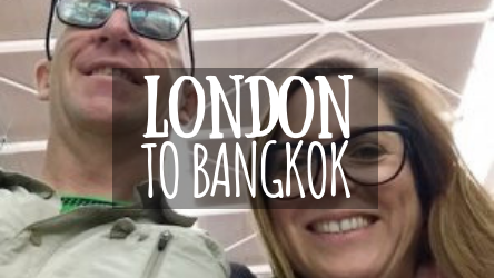 London to Bangkok featured image