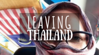Leaving Thailand featured image