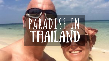 Paradise in Thailand featured image