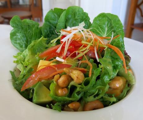 The Danna_salad