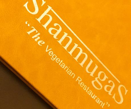 Shanmugas.