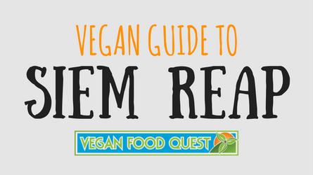 vegan food quest in vegan