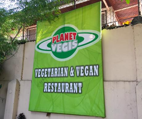 Vegan Guide to Cebu - Planet Vegis