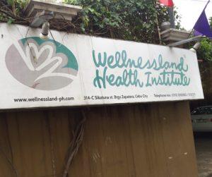 Wellnessland Health Institute in Cebu