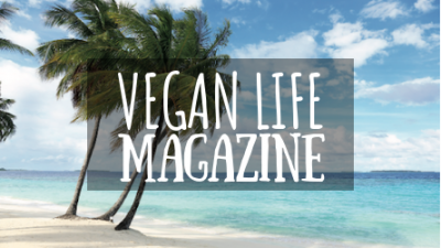 Vegan Life Magazine featured image