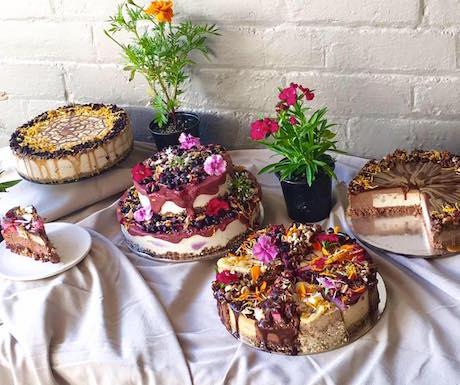 Earth to Table, Sydney, vegan, vegan food, vegan Sydney