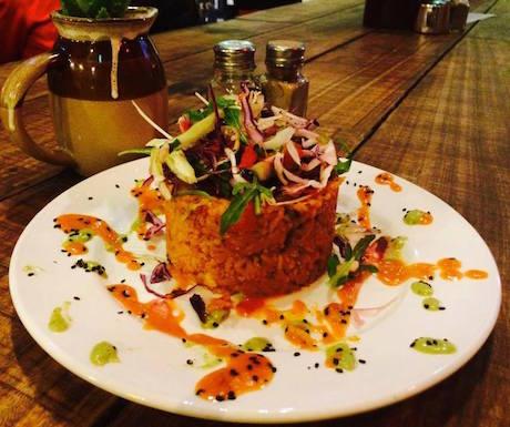 vega food, Sydney, Australia
