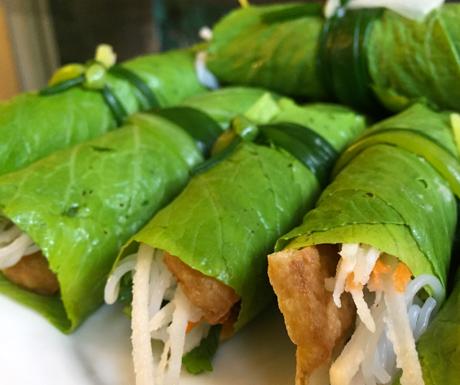 Sesame, vegan restaurants, Hanoi, West Lake, vegan food, Vietnam