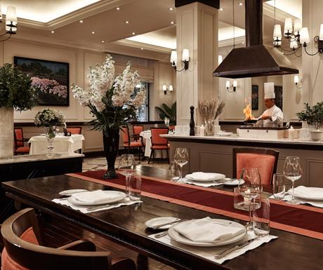 Le Beaulieu, Sofitel Legend Metropole Hanoi, luxury hotels, Hanoi, Vietnam