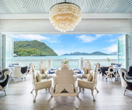Kayu Puti, St Regis Langkawi, luxury resort, luxury travel,vegan luxury, vegan travel, Langkawi, Malaysia