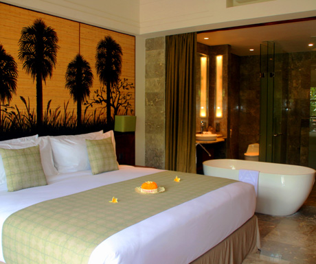 Alaya Room at Alaya Resort Jembawan