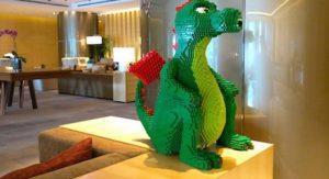 Legoland Malaysia is in Johor Bahru