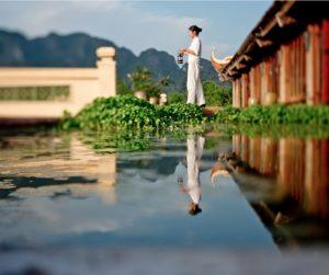 Welcome to Emeralda Resort Ninh Binh