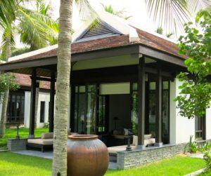 one bedroom villa at The Nam Hai
