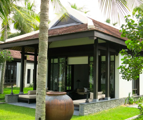 one bedroom villa at The Nam Hai