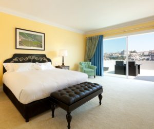 Superior Room at The Yeatman