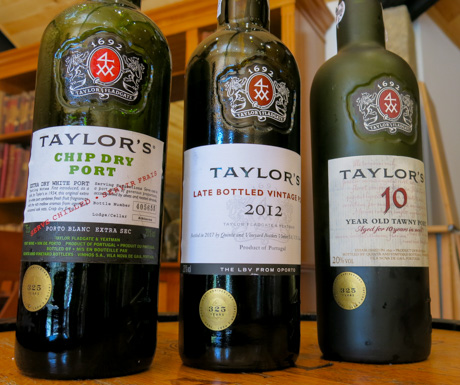 many Taylors Port drinks are suitable for vegans