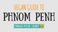 Vegan guide to Phnom Penh featured image